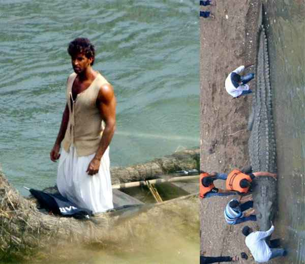 Mohenjo Daro Hrithik Roshan Body Language Stills