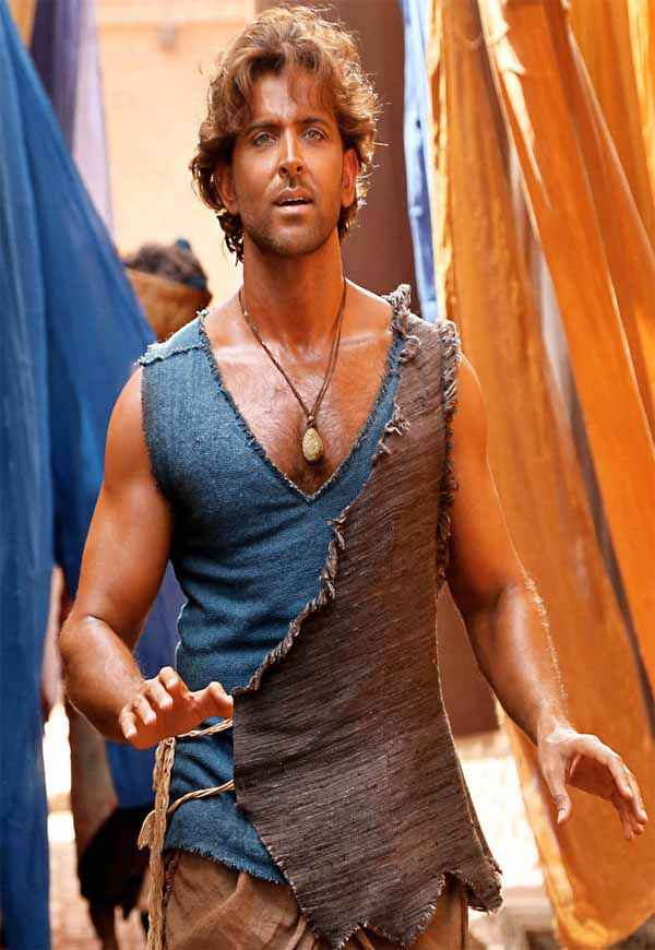 Mohenjo Daro Hrithik Roshan HD Wallpaper Stills
