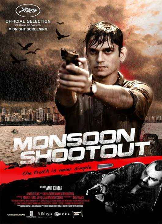 Monsoon Shootout Poster
