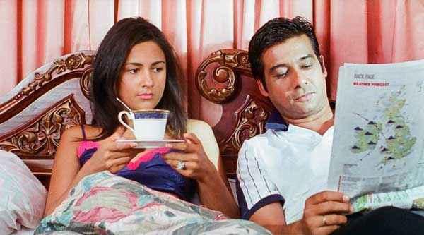 Mr. Singh Mrs. Mehta Pictures Stills