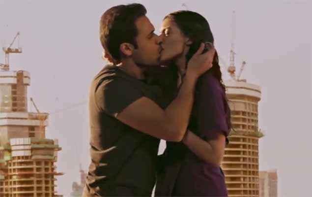 Mr. X 2015 Emraan Hashmi Amyra Dastur Kissing Scene Stills
