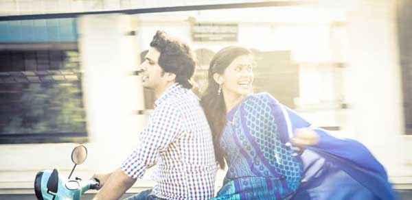 Mrs Scooter Himansh Kohli Anjali Patil Stills