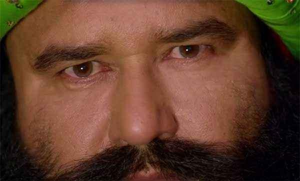 MSG The Messenger of God Saint Gurmeet Ram Rahim Singh Ji Insan Eyes Stills