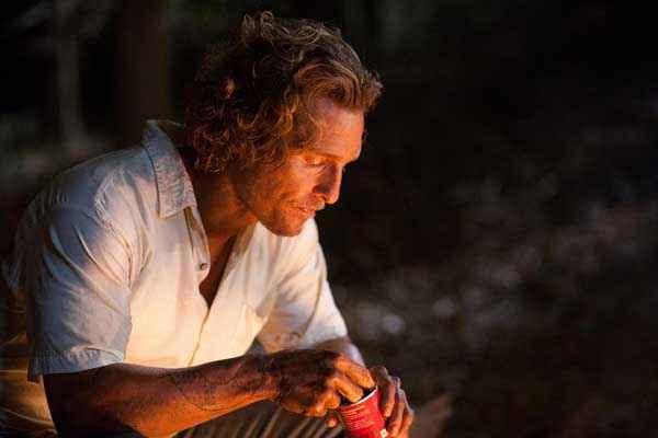 Mud Matthew McConaughey Photo Stills