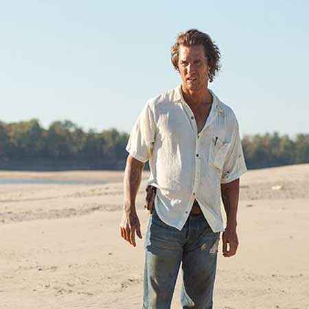 Mud Matthew McConaughey Stills