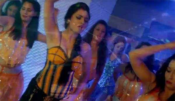 Mumbai Can Dance Saala Ashima Sharma Dance Stills