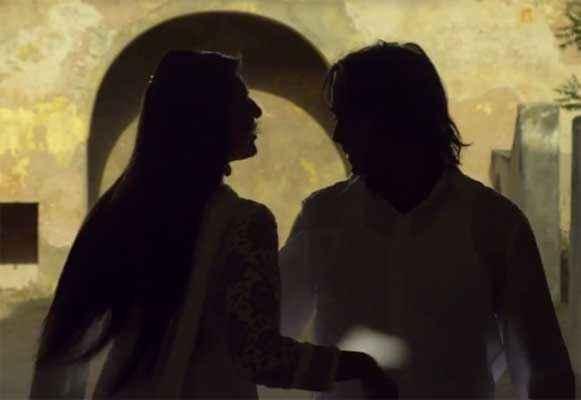 Mumbai Can Dance Saala Ashima Sharma Prashant Narayanan Romance Stills