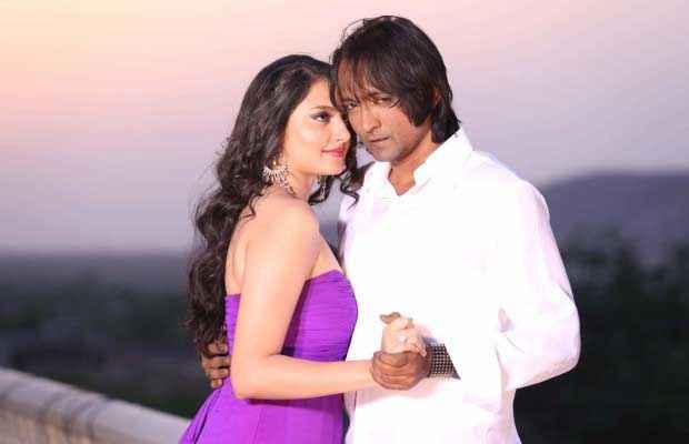 Mumbai Can Dance Saala Ashima Sharma Prashant Narayanan Romantic Pics Stills