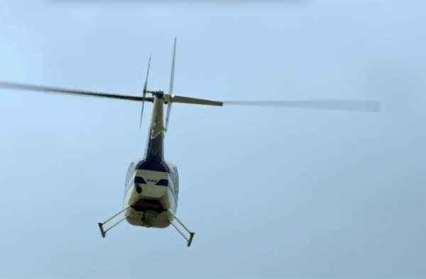 Mumbai Can Dance Saala Hlikopter Stills