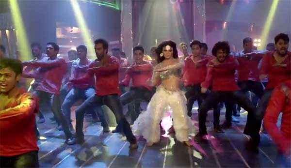Mumbai Can Dance Saala Rakhi Sawant Dance Stills