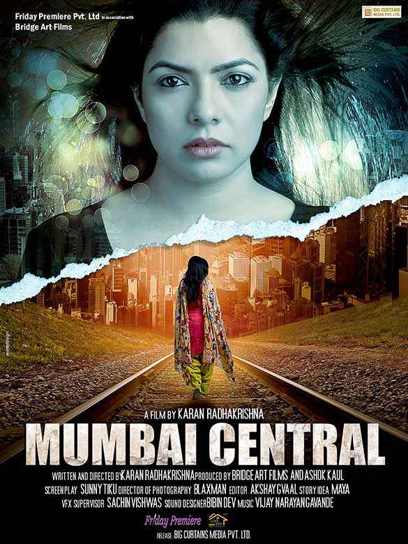 Mumbai Central  Poster