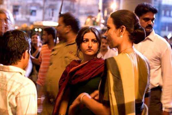 Mumbai Cutting  Stills