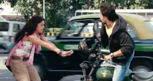 Mumbai Delhi Mumbai Piaa Bajpai Shiv Pandit Accident Pics Stills