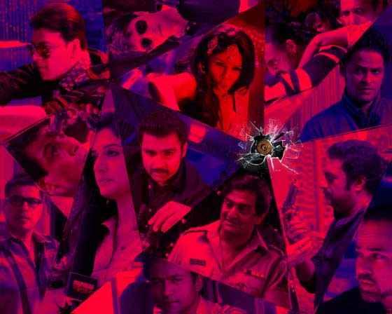 Mumbai Mirror All Star Cast Pics Stills
