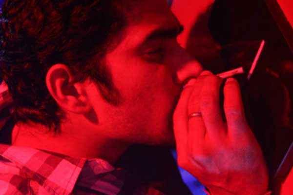 Mumbai Mirror Drugs Scene Stills