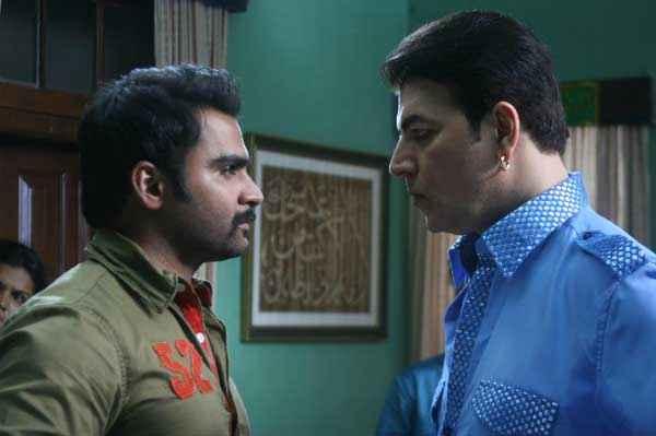 Mumbai Mirror Sachiin Joshi Aditya Pancholi Stills