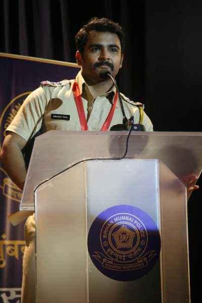 Mumbai Mirror Sachiin Joshi As Inspector Stills