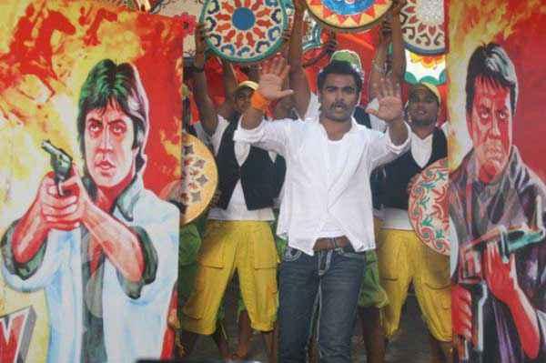 Mumbai Mirror Sachiin Joshi Govinda Ala Re Stills