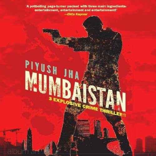 Mumbaistan  Poster