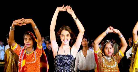 Munna Mange Memsaab Ms Jordiya Anna Dance Stills