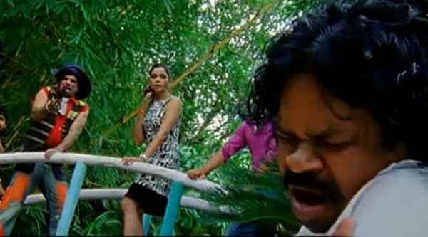 Munna Mange Memsaab Omkar Das Manikpuri Lazzy Stills