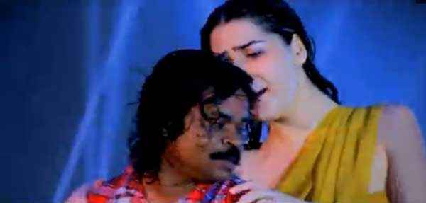 Munna Mange Memsaab Omkar Das Manikpuri Ms Jordiya Anna Hot Scene Stills
