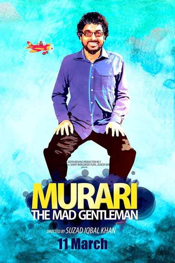 Murari The Mad Gentleman Yajuvendra Pratap Singh HD Wallpaper Poster