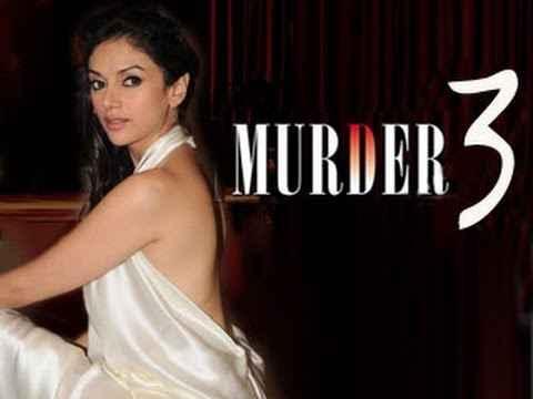 Murder 3 Aditi Rao Hydari Poster