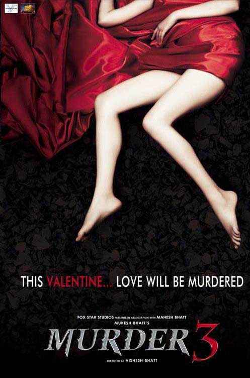 Murder 3 Photos Poster