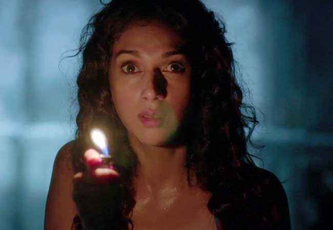 Murder 3 Aditi Rao Hydari with Candle Stills