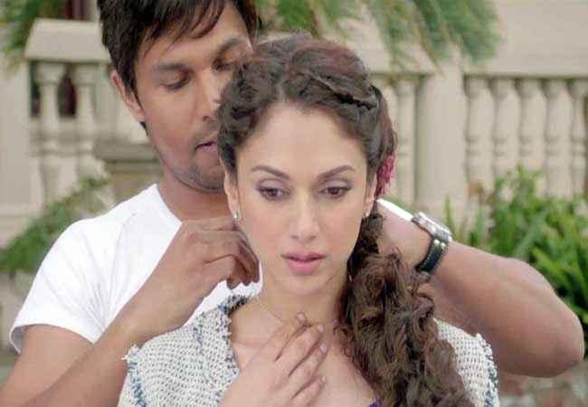Murder 3 Randeep Hooda with Aditi Rao Hydari Stills