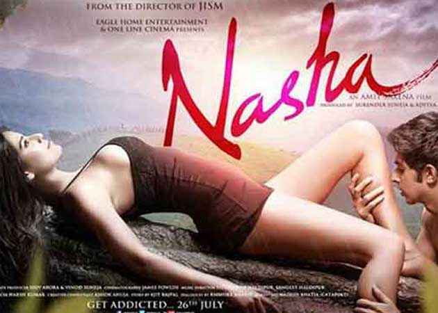Nasha Latest Poster