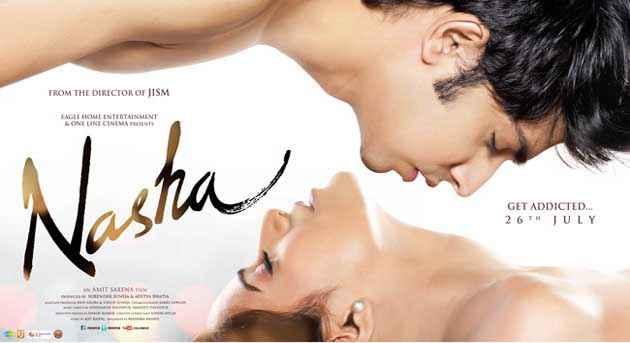 Nasha New Poster