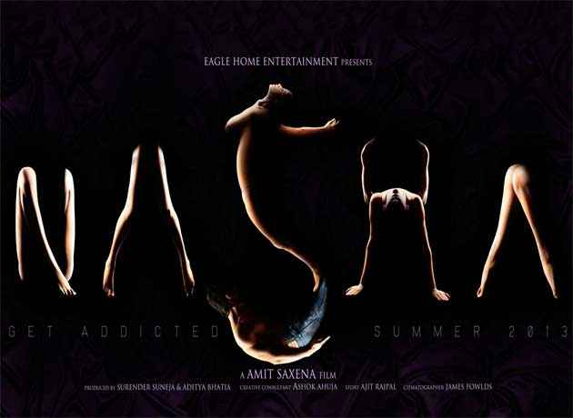 Nasha Poster