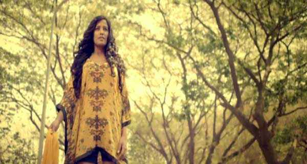 Nasha Poonam Pandey in Forest Stills