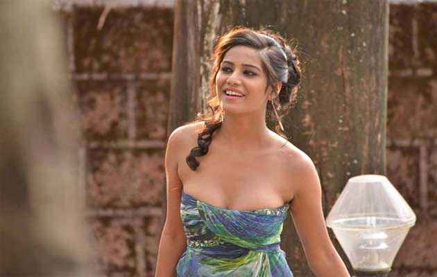 Nasha Poonam Pandey Pictures Stills