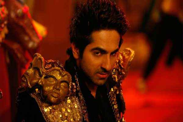 Nautanki Saala Star Cast Ayushman Khurana