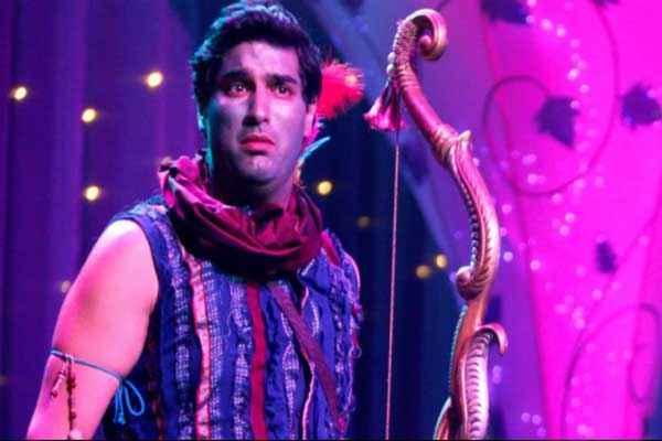 Nautanki Saala Star Cast Kunaal Roy Kapur