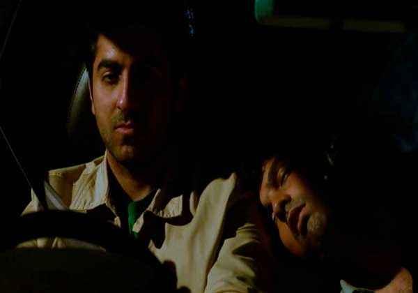 Nautanki Saala Ayushman Khurana in Car Stills