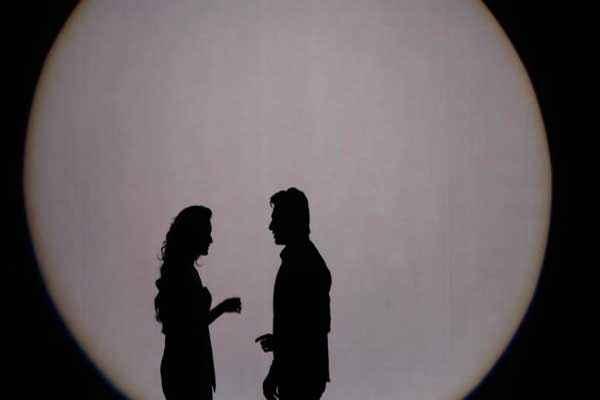Nautanki Saala Love Scene Stills