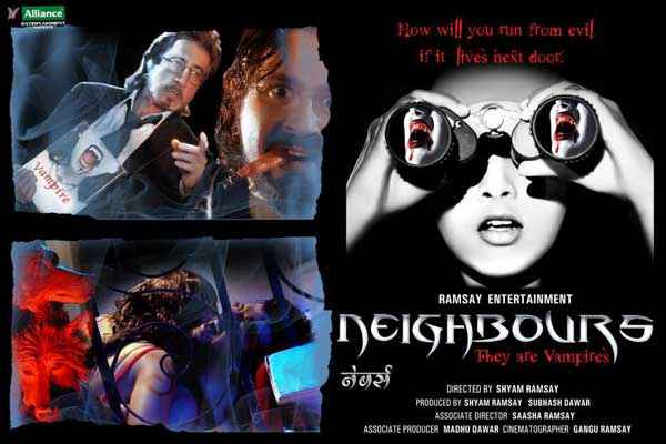 Neighbours Wallpapers Poster