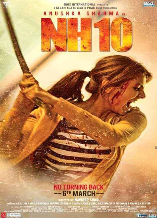 NH10 Poster
