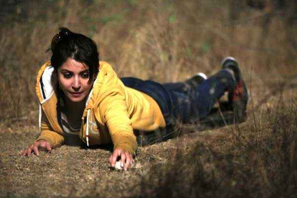 NH10 Anushka Sharma Acting Stills