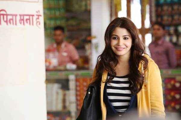NH10 Anushka Sharma Smile Stills