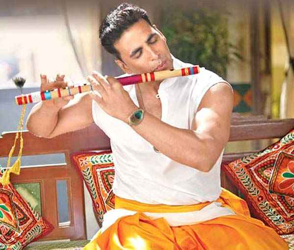 OMG Oh My God Star Cast Akshay Kumar