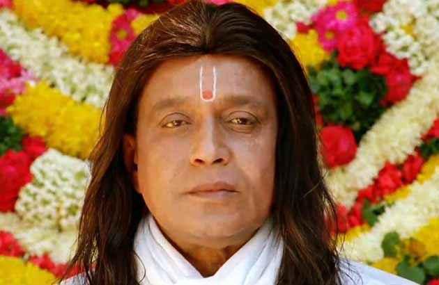 OMG Oh My God Star Cast Mithun Chakraborty