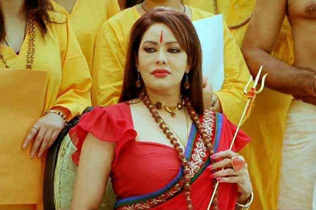 OMG Oh My God Star Cast Poonam Jhawer