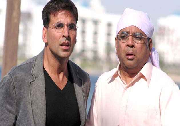 OMG Oh My God Akshay Kumar And Paresh Rawal Stills