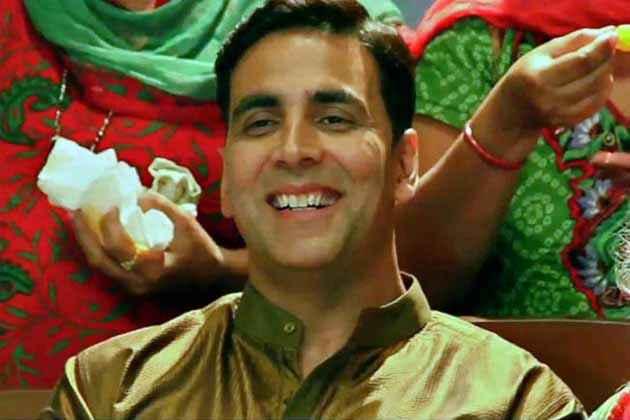 OMG Oh My God Akshay Kumar Laughing Stills