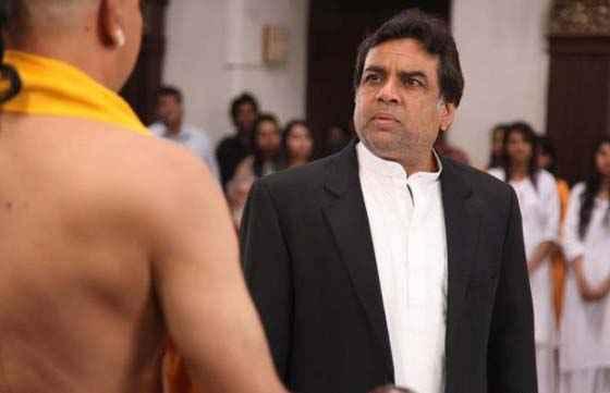 OMG Oh My God Govind Namdev And Paresh Rawal Stills
